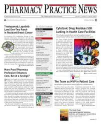 Pharmacy Practice News January 2010 Digital Edition By