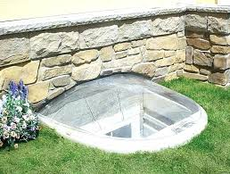 bubble window well covers. Basement Window Cover Bubble Well Dome For  Wells . Covers E