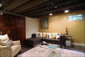 Basement Renovation Inside Arciform - Finished basement ceiling