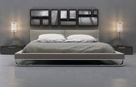 California King Bed Chelsea Platform Bed California King Nongzico