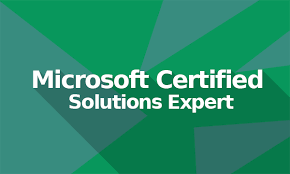 Microsoft Certified Solutions Expert Ncti