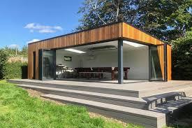 swift bespoke luxury garden rooms
