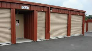 open unit at new market mini storage in new market maryland