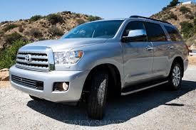 2016 Toyota Sequoia Platinum 4WD - Fancy Shanty
