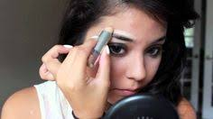 pretty little liars makeup hair tutorial aria ways to define your eyebrows