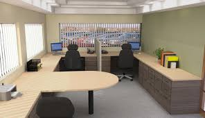 Hudson Valley Office Furniture Decoration