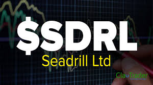 Seadrill Limited Sdrl Stock Chart Technical Analysis
