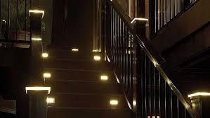 lighting risers