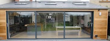 bifold patio doors. Grey Aluminium Sliding Doors And Windows Bifold Patio O