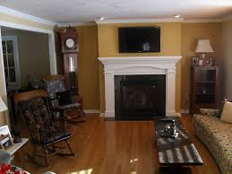 Fireplace Design Ideas | Photos and Descriptions