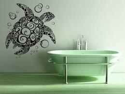bathroom wall decal ideas page 7