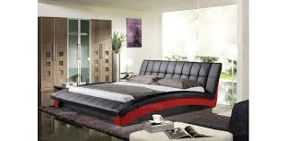 black modern platform bed. Black Modern Platform Bed T