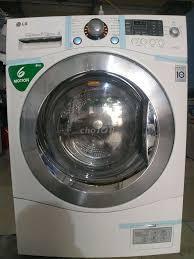 Máy giặt LG inverter 9kg giặt 5kg sấy khô - 87108615