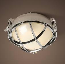 interest nautical ceiling light nautical flush mount light n22