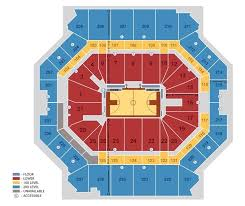 Barclay Center Brooklyn Seating Chart Barclays Center Seating Chart Nets Islanders Tickpick