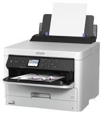 <b>Принтер Epson WorkForce Pro</b> WF-C5290DW — купить по ...