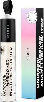 MIXIT <b>Хайлайтер для лица Unicorn</b> Hangover multi-highlighter 5,5 мл