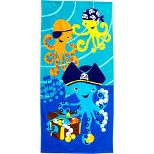 Kids Beach Towels Kids Beach Towels L Nongzico