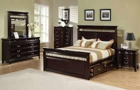 Modern Queen Bedroom Set 11 — Alert Interior Elegant And