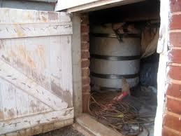 crawl space water heater. Interesting Water Old Water Heater In Crawl Space On Crawl Space Water Heater U