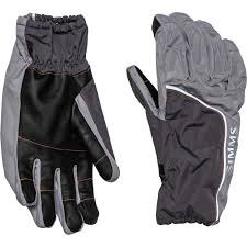 Simms Outdry Shell Gloves Waterproof