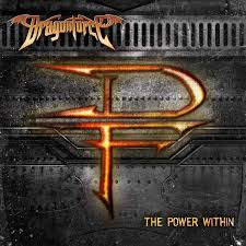 The Power Within By Dragonforce Music Charts