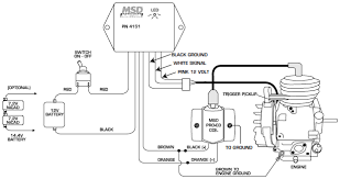 msd coil wiring diagram wiring diagram schematics baudetails info msd 7al wiring diagram nodasystech com