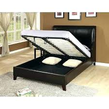 king platform storage bed. Platform Beds With Storage King Bed  For .