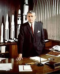 Wernher von Braun - New World Encyclopedia