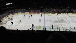 Van Andel Arena Virtual Seating Chart Photos At Van Andel Arena