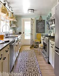 Kitchen Galley Design With Island Designs Kitchens Remodeling Ideas Awesome  Marble Countertops And Cabinet Also Wood