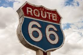 Route 66 Road Trip Planner Badger Maps