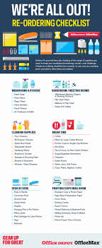 office depot flip chart office depot invoices fresh 39 best checklists images on pinterest