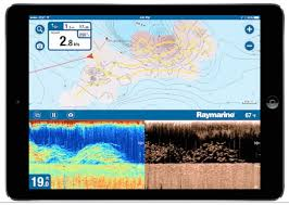 Sonar Chart Live Navionics Sonar Chart Live Now Universal Boating Magazine