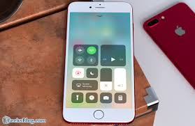 How to Customize Control Center in iOS 11 on iPhone