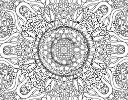 Online Coloring Pages For Adults Archives And Free Online Adult ...