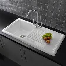 kitchen unusual ceramic kitchen sink vintage drainboard sink old