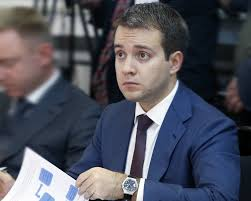В диссертации министра связи Никифорова найден плагиат Политика  В диссертации министра связи Никифорова найден плагиат Политика РБК