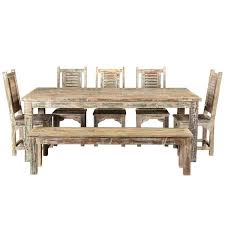 Bloomsbury Market Wyandotte <b>9 Piece Solid</b> Wood Dining Set ...