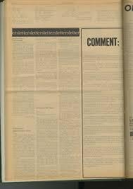 The Cord Weekly November 11 1971