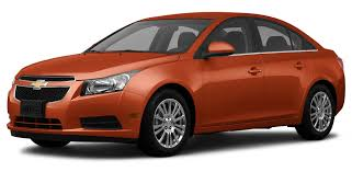 Amazon.com: 2012 Chevrolet Cruze Reviews, Images, and Specs: Vehicles