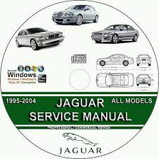 JAGUAR XJ, XK, S-type, X-Type JTIS WORKSHOP MANUAL, SERVICE REPAIR ...
