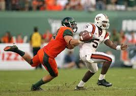 Miami Hurricane Football Top 11 Things The Hurricanes Do
