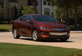Test Drive: 2017 Chevrolet Volt Plug-In Hybrid Review - Car Pro