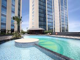 Hotel Sanj Crowne Plaza West Hanoi Residences Hanoi Vietnam