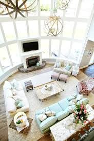 living room with coffee table from above size round rules choose right table runner dimensions for size standard coffee