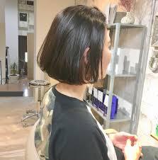女子中学生に人気の髪型25選モテるボブのヘアアレンジは Cuty