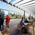 Apple Park Finally Opens its Visitor Center to the Public: Fun Things to do Inside
