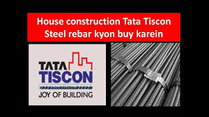 Tata Tiscon Rod Price And How To Use Weight Chart Dec 2017