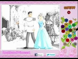 Small Picture Cinderella Coloring Pages For Kids Cinderella Coloring Pages